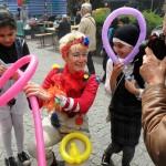 Peppinas Ballon-Spaß